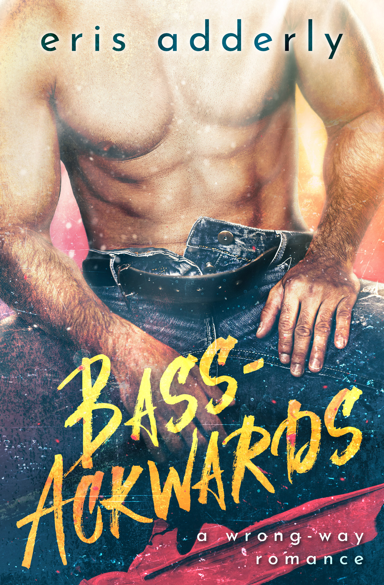 Bass-Ackwards is LIVE!
