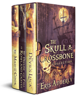 The Skull & Crossbone Collection by Eris Adderly