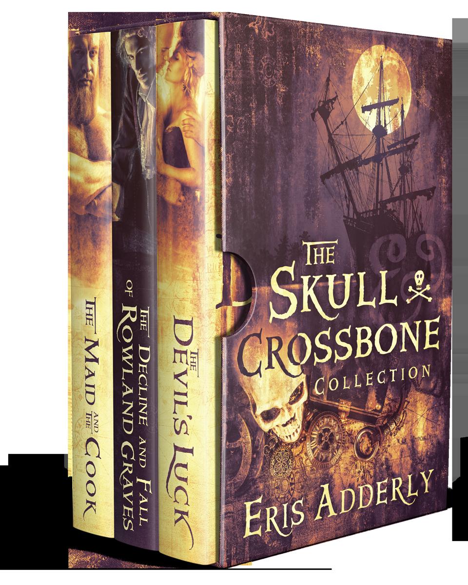 Skull-&-Crossbone-Collection-3D