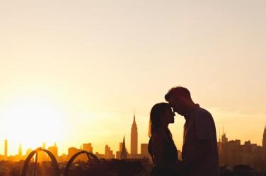 Brooklyn Engagement
