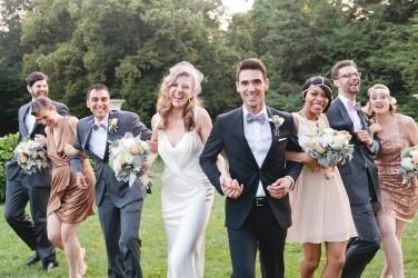 Seversky Mansion Wedding
