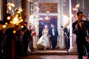 Texas federation of women's clubs mansion wedding