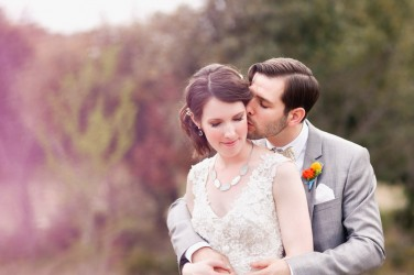Red Corral Ranch Wedding