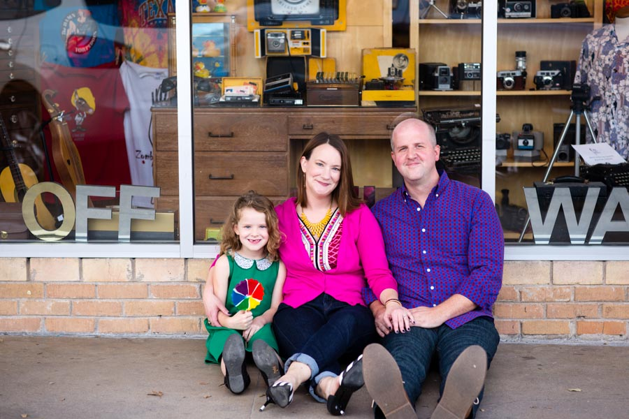 Austin Portrait Photographers-