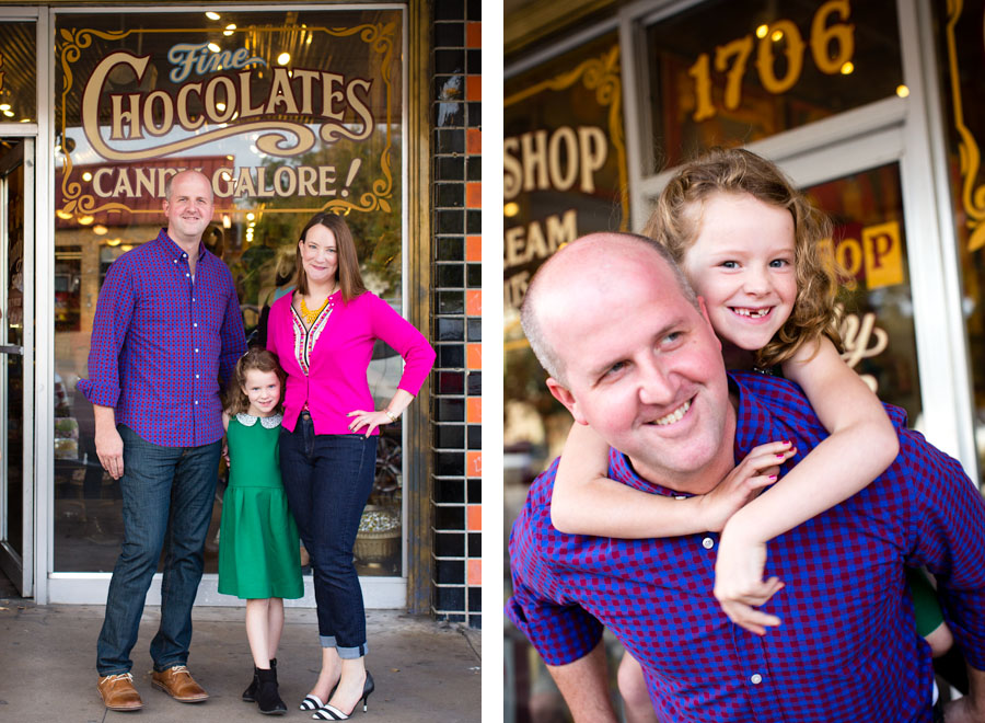 Austin Portrait Photographers