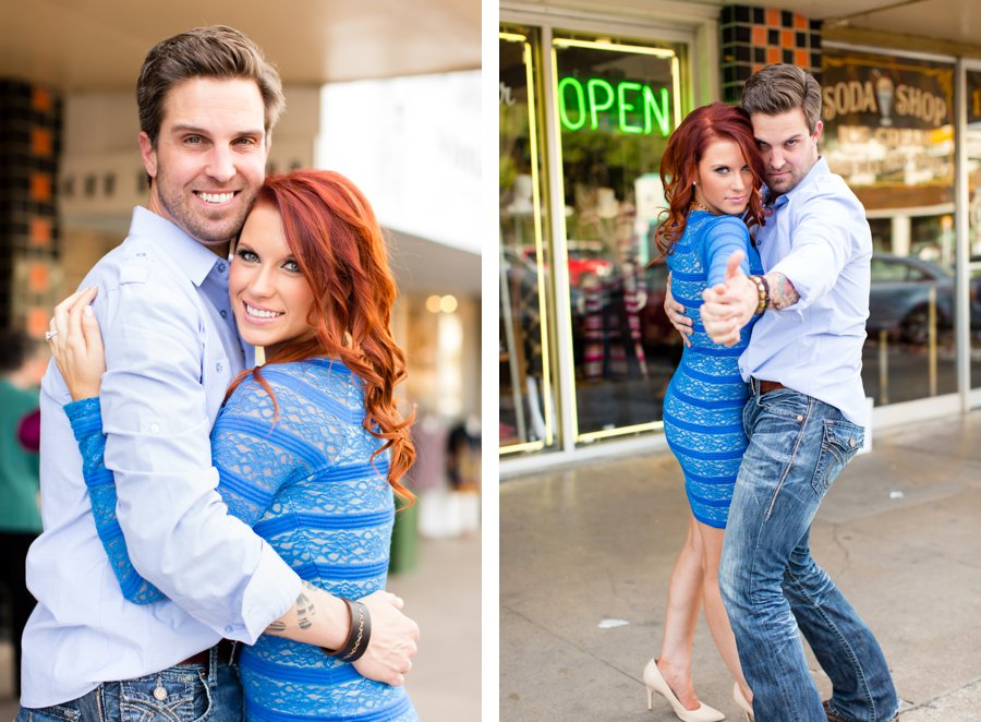 Austin Engagement Photographers 1