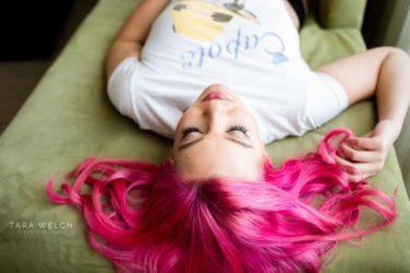 Boudoir Photography Austin