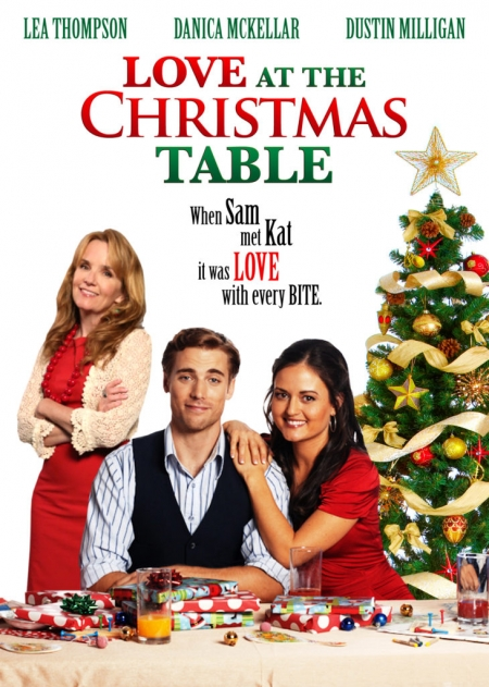 Love at the Christmas Table
