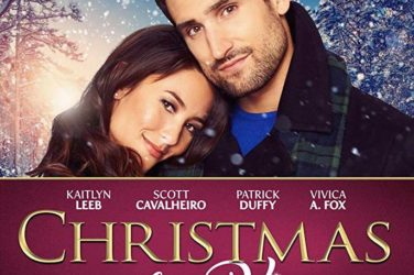 Christmas with a View movie review