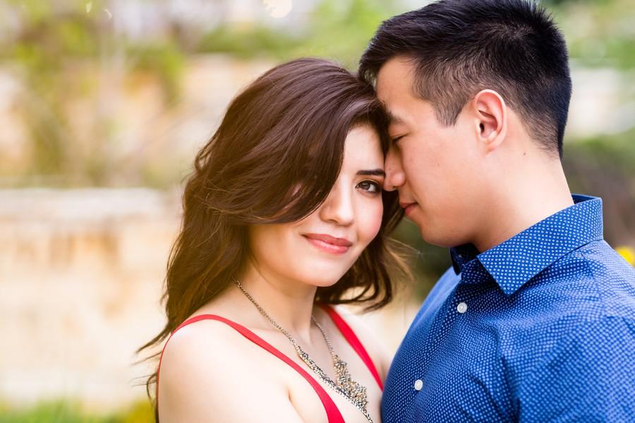 best engagement photographer in austin texas