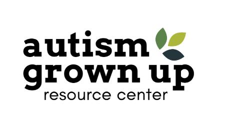 Autism Grown Up Logo