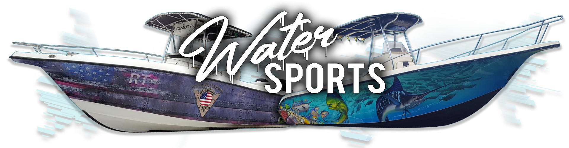 Footer Water Sports