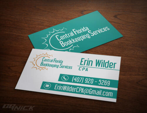 CFBS Business Card