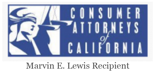 Consumer Attorney of California