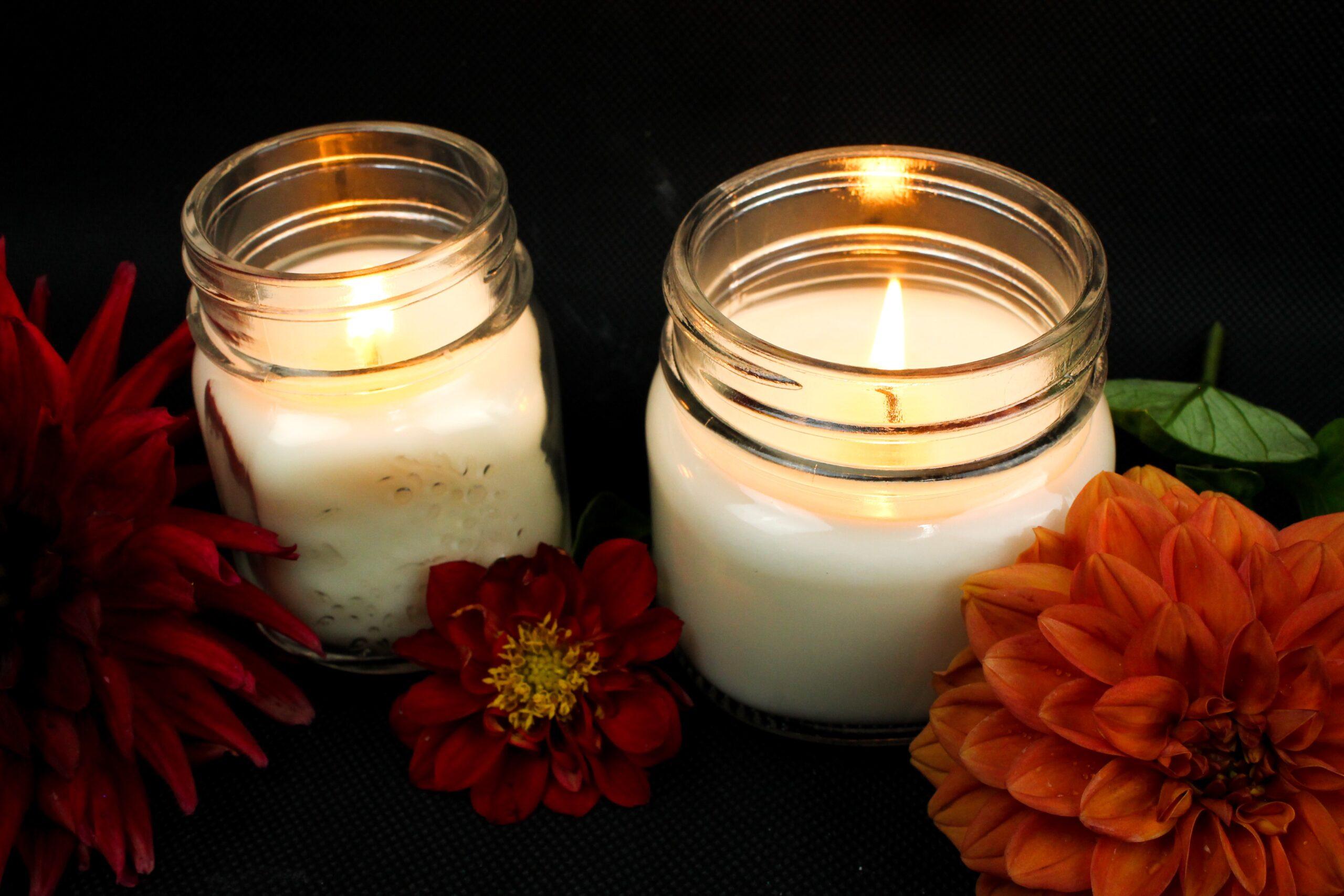 Candle Trio Class Box