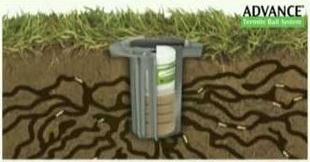 Advance Termite Bait System Cartridge