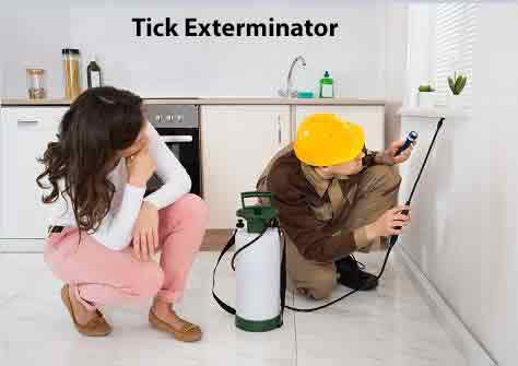 Tick Exterminator