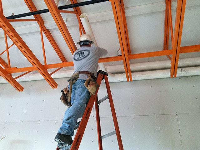 plumbing-worker