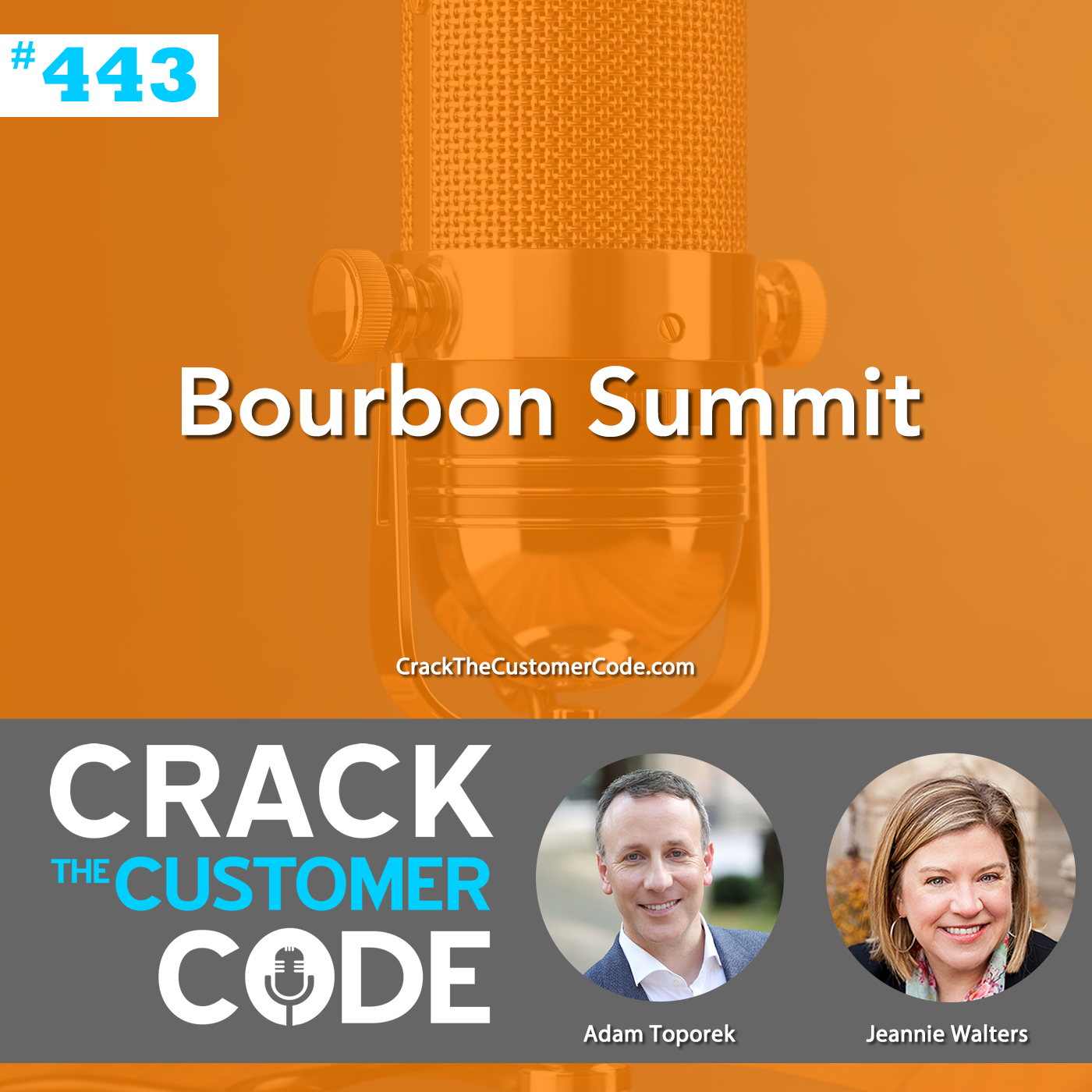 443: Bourbon Summit #4