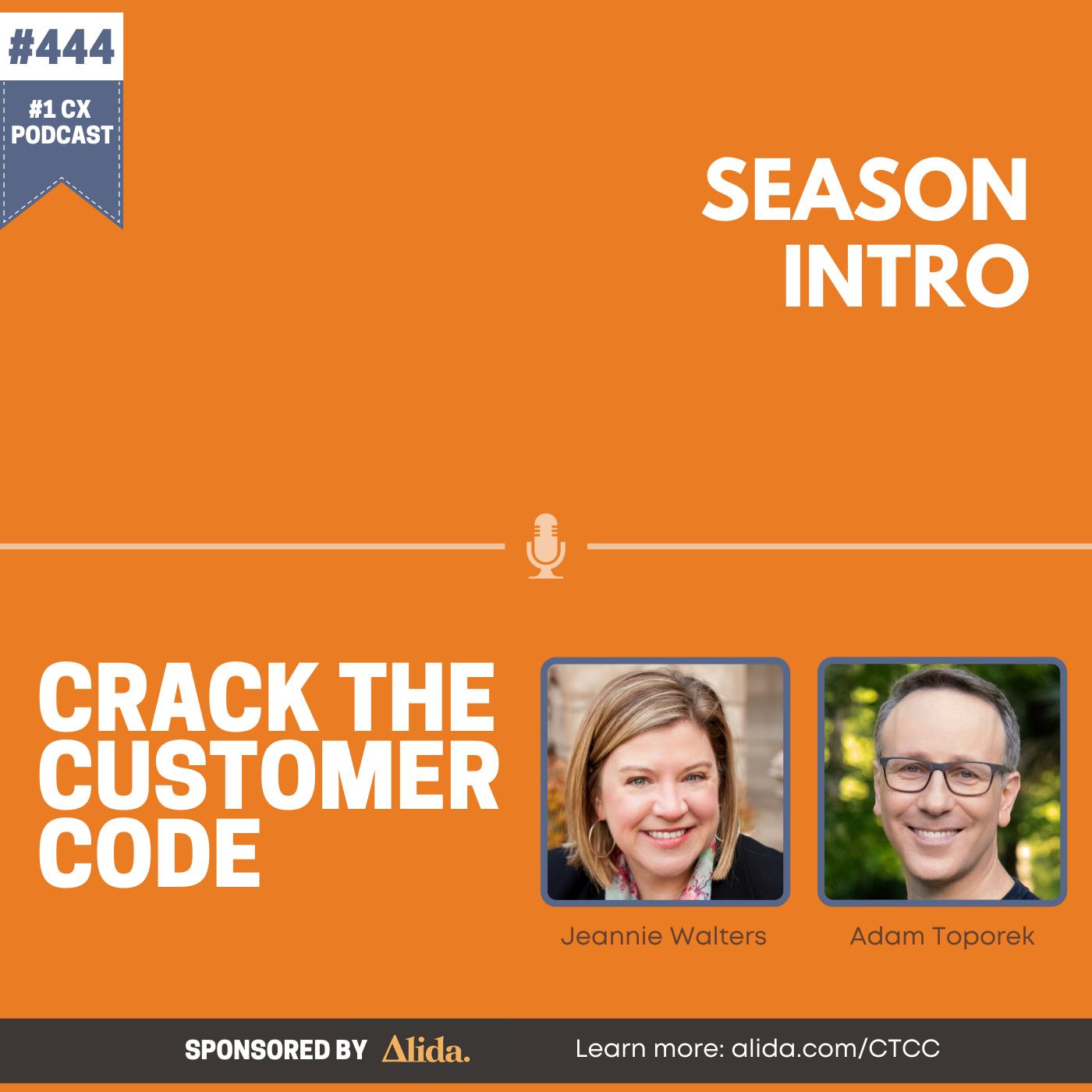 444: Season Intro
