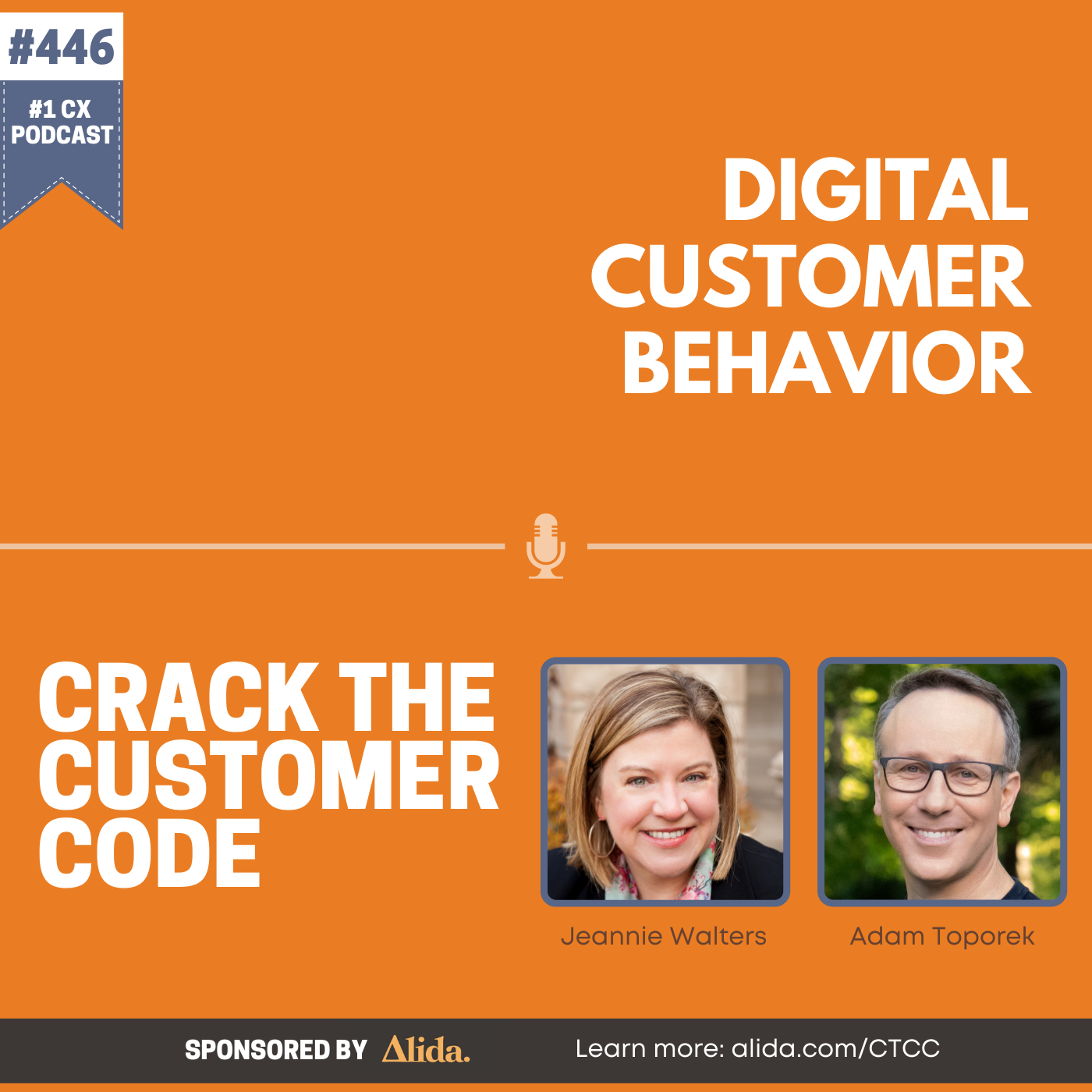 446: Digital Customer Behavior