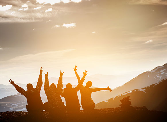 How to resolve conflicts happy friends