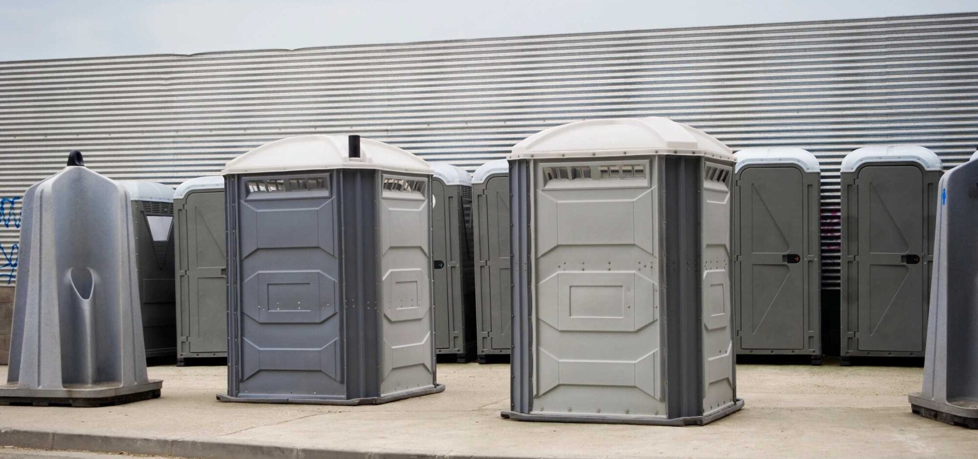 Affordable Porta Potty Services, Affordable LLC
