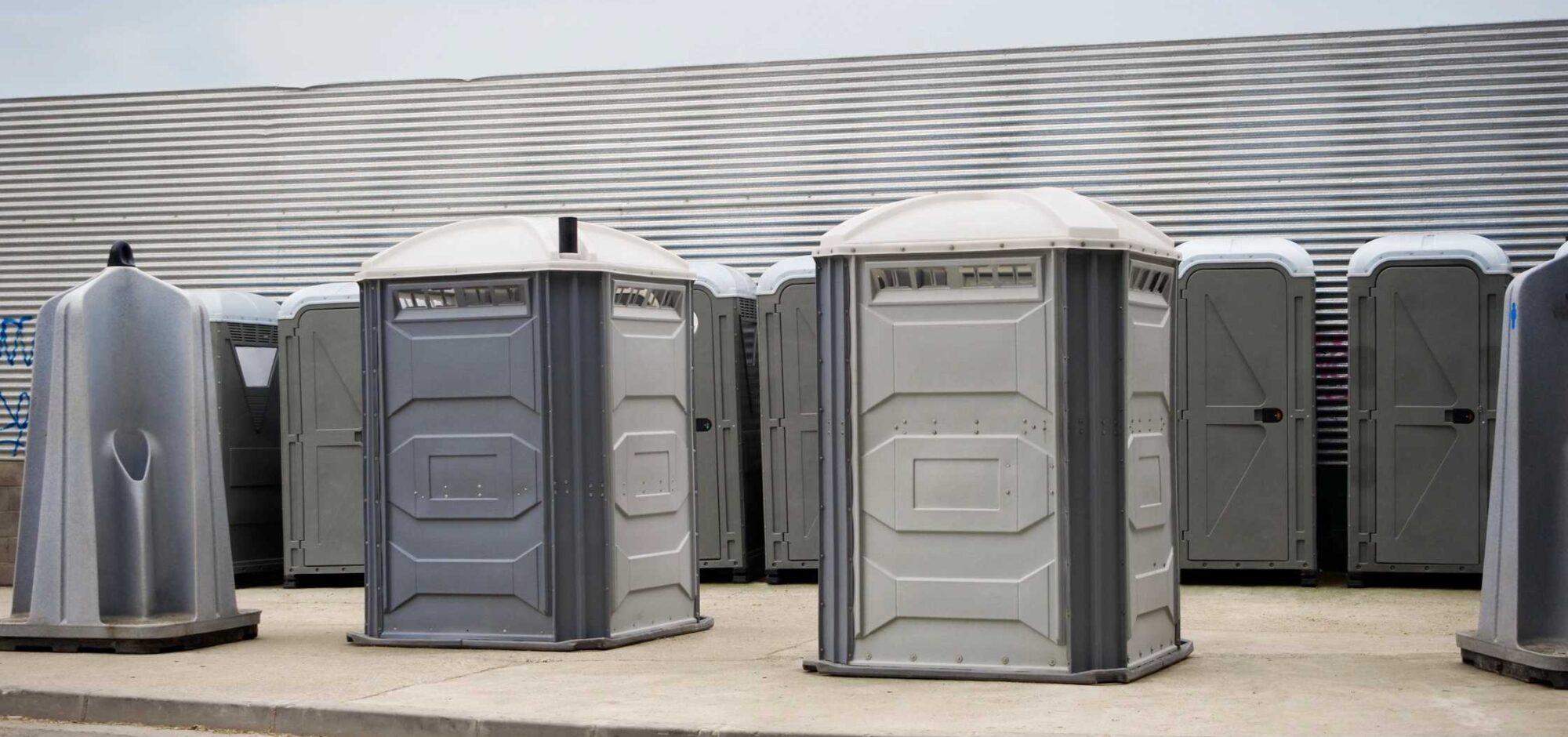 Affordable Porta Potty Services, Affordable LLC