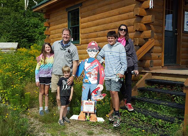 White Mt ATV Rental