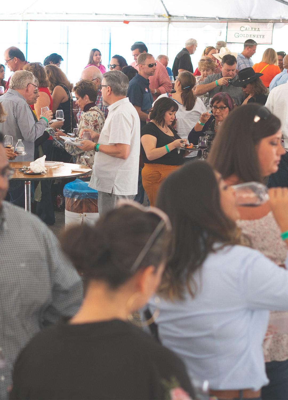 El Paso Winefest