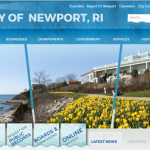 City of Newport – All residents – City Website Update – Please Provide Suggestions
