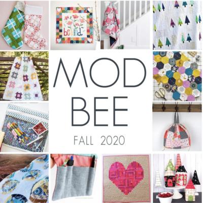 MOD BEE FALL 2020