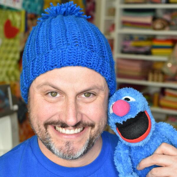 Quick & Easy Crochet Hat w Video Tutorial