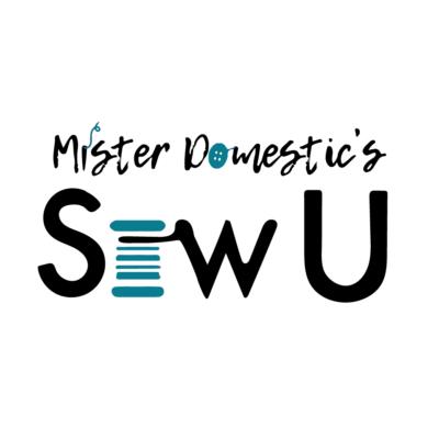 Sew-U is Now Live