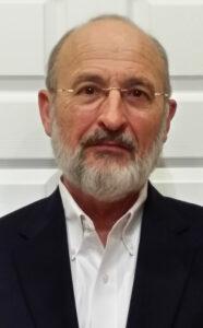 Tom Stevenson