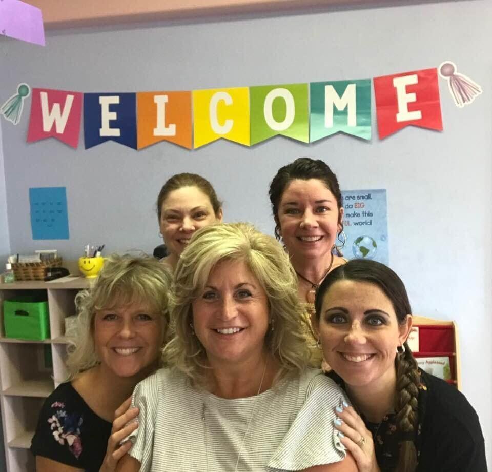 Zion's Preschool Teachers