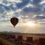 Hot Air Ballooning in Arizona