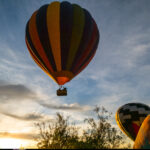 Hot Air Balloon - Arizona Balloons