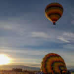Cool Hot Air Balloons