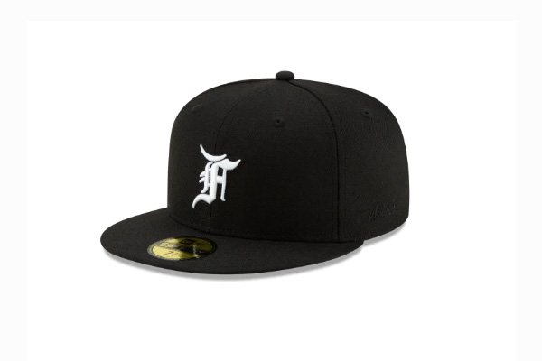 DTP Fear of God Essentianls New Era Jerry 59Fifty Jerry Lorenzo 2