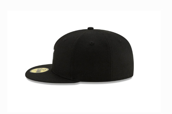 DTP Fear of God Essentianls New Era Jerry 59Fifty Jerry Lorenzo 3
