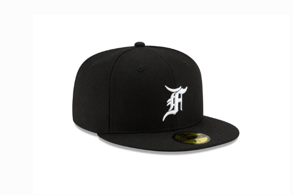 DTP Fear of God Essentianls New Era Jerry 59Fifty Jerry Lorenzo 5