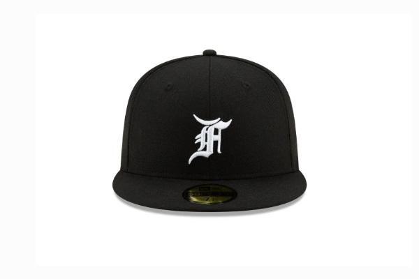 DTP Fear of God Essentianls New Era Jerry 59Fifty Jerry Lorenzo 6