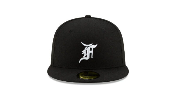 DTP Fear of God Essentianls New Era Jerry 59Fifty Jerry Lorenzo 7