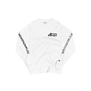 DTP Long Sleeve T Shirt