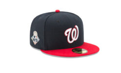 Nationals NewEra WorldSeries 5959 DTP 2