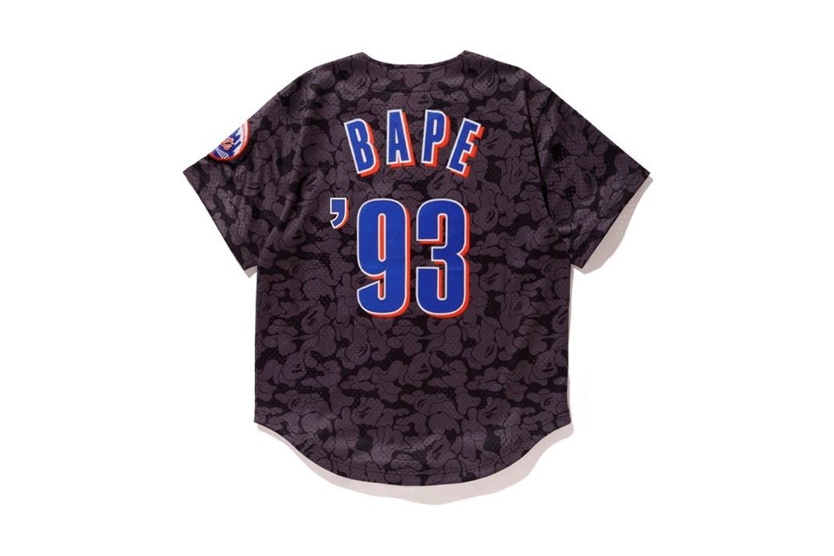 bape mitchell ness mlb collaboration collection release info 12