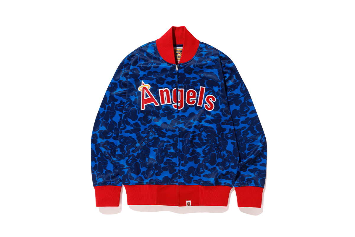 bape mitchell ness mlb collaboration collection release info 7
