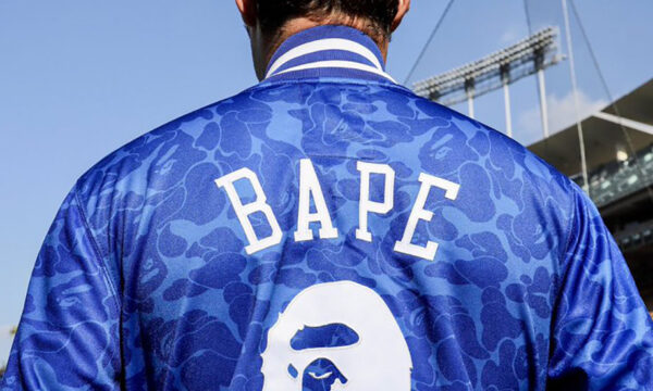 bape mitchell ness mlb collaboration collection release info cover 2