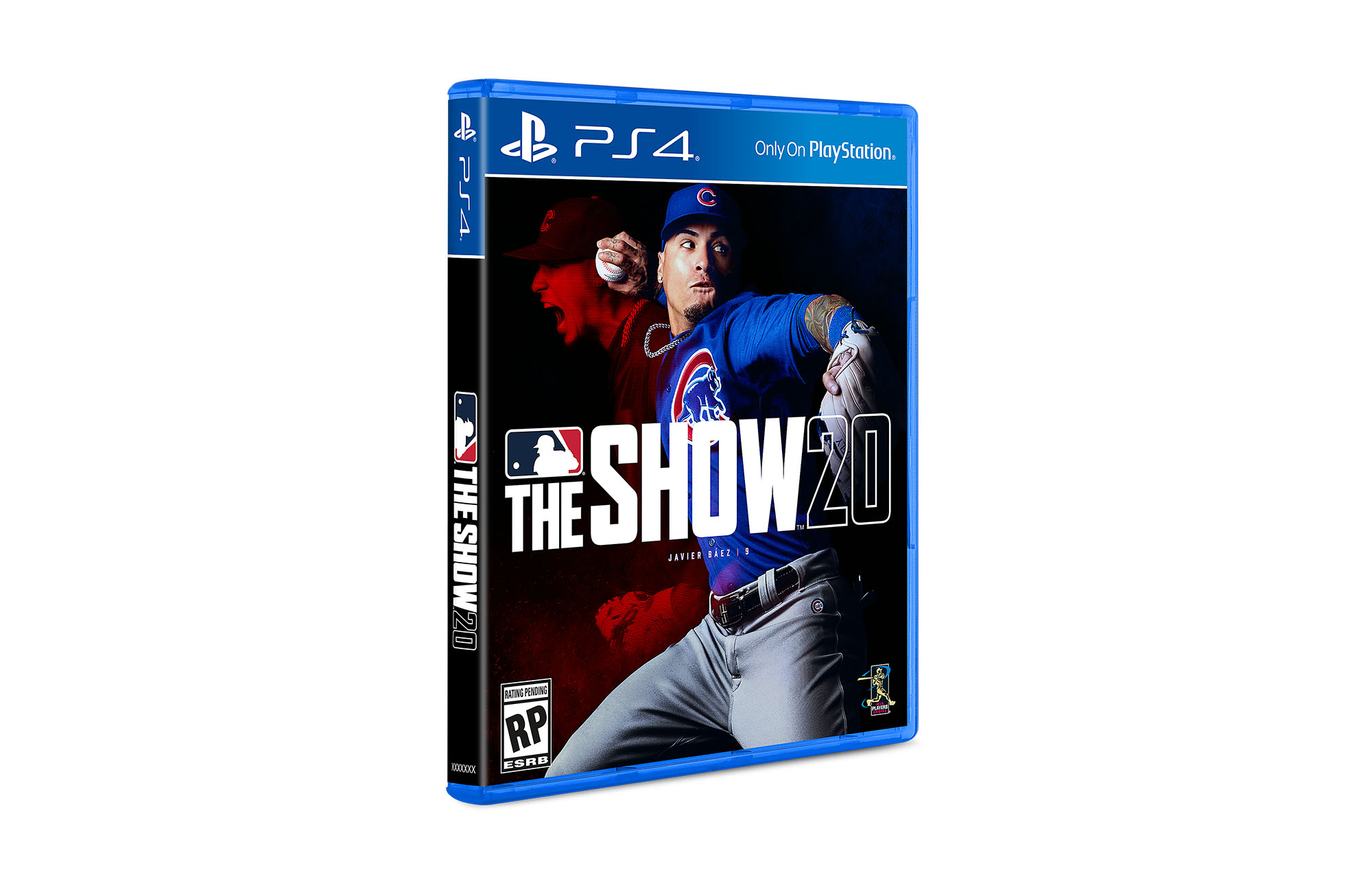 mlb the show 20 standard edition pack shot left angle 01 ps4 15oct19 en us